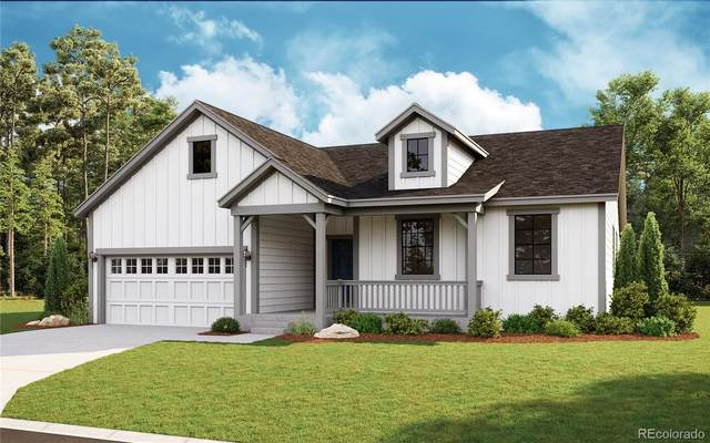 39381 Stockton Circle, Elizabeth, CO 80107 (#8489448) :: Finch & Gable Real Estate Co.