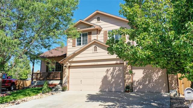 11575 River Run Court, Commerce City, CO 80640 (#8489646) :: Own-Sweethome Team