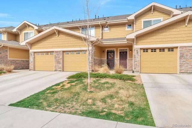 9721 Dahlia Lane, Thornton, CO 80229 (#8489726) :: Venterra Real Estate LLC