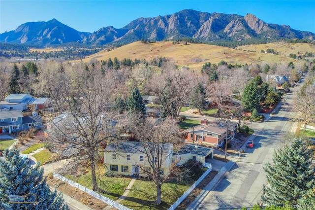 285 Fair Place, Boulder, CO 80302 (#8489749) :: HomeSmart