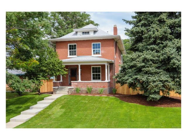 3000 N Clayton Street, Denver, CO 80205 (MLS #8489761) :: 8z Real Estate