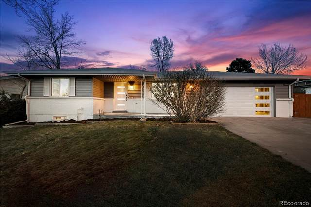 10113 W 68th Way, Arvada, CO 80004 (#8489878) :: James Crocker Team