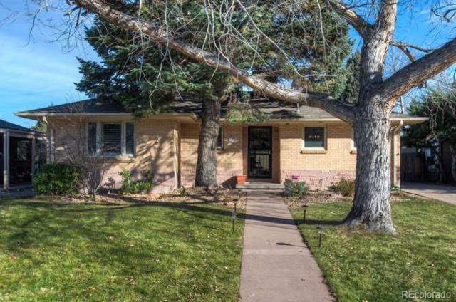 260 S Kearney Street, Denver, CO 80224 (#8490401) :: RE/MAX Professionals