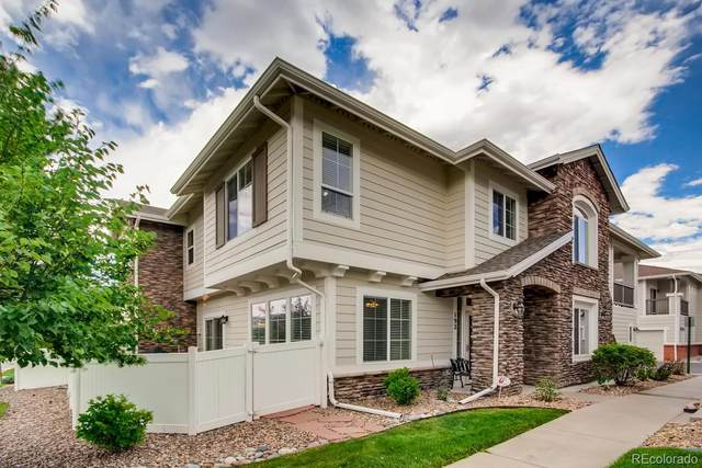 192 Whitehaven Circle, Highlands Ranch, CO 80129 (#8490569) :: Peak Properties Group