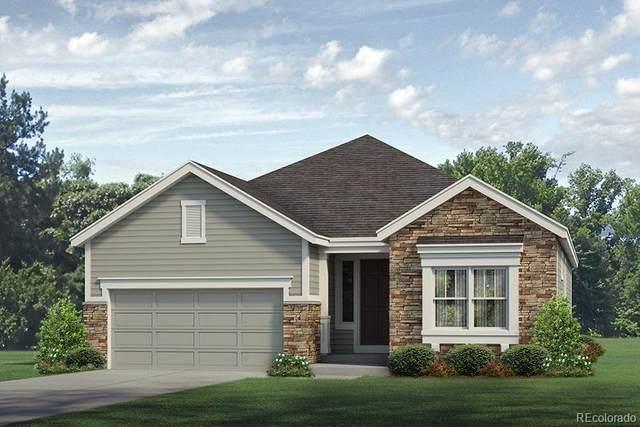 16762 Chilton Drive, Mead, CO 80542 (#8490596) :: Wisdom Real Estate