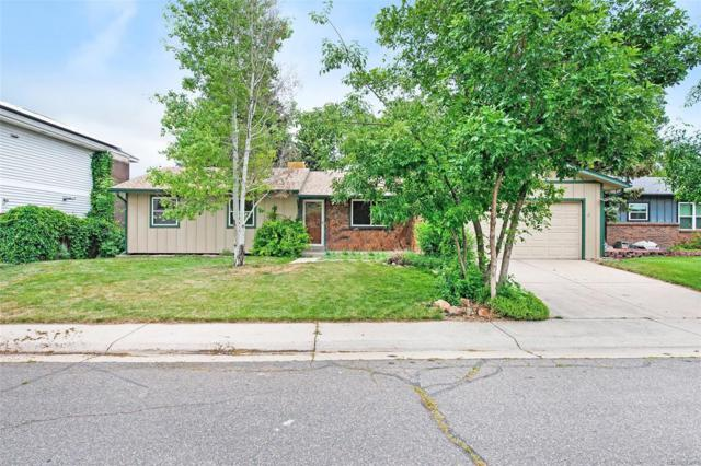 8359 W 75th Way, Arvada, CO 80005 (#8490706) :: The Heyl Group at Keller Williams