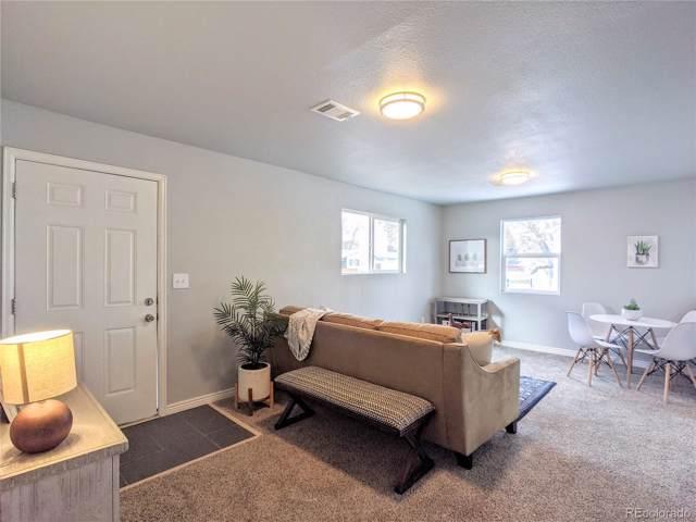 102 N 25th Avenue, Greeley, CO 80631 (MLS #8491123) :: 8z Real Estate