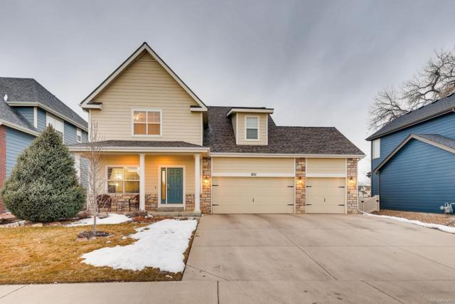 8731 Triple Crown Drive, Frederick, CO 80504 (MLS #8491304) :: 8z Real Estate
