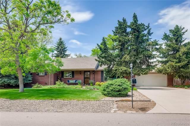 2365 Willow Lane, Lakewood, CO 80215 (MLS #8491351) :: Wheelhouse Realty