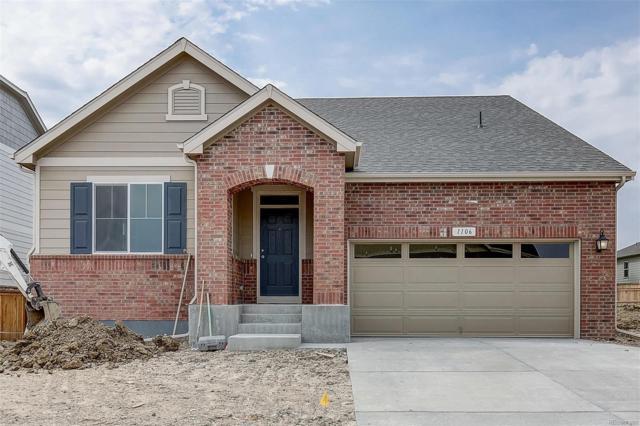 1290 W 170th Avenue, Broomfield, CO 80023 (#8491765) :: The Peak Properties Group