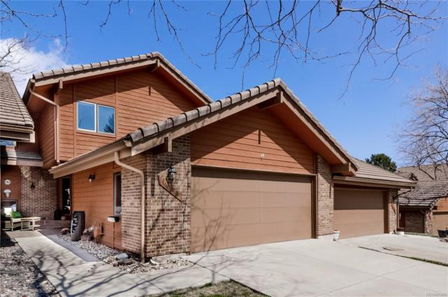 16095 Double Eagle Drive B, Morrison, CO 80465 (#8493276) :: 5281 Exclusive Homes Realty