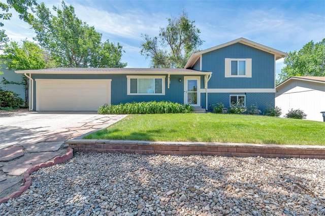 12992 E Idaho Drive, Aurora, CO 80012 (MLS #8493277) :: Bliss Realty Group