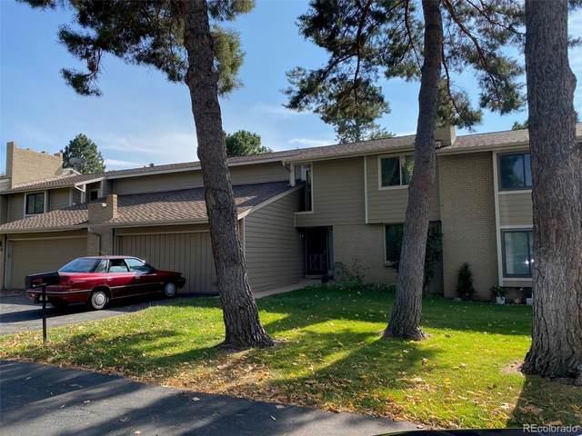 2218 W Ridge Road, Littleton, CO 80120 (#8493426) :: Venterra Real Estate LLC