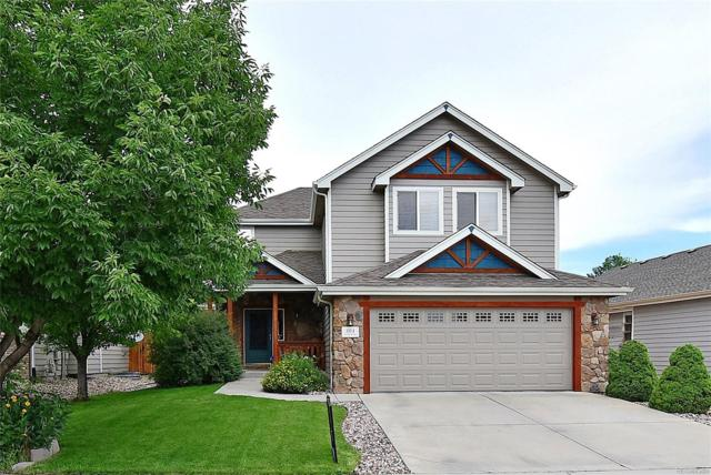 804 Durum Street, Windsor, CO 80550 (MLS #8493441) :: 8z Real Estate