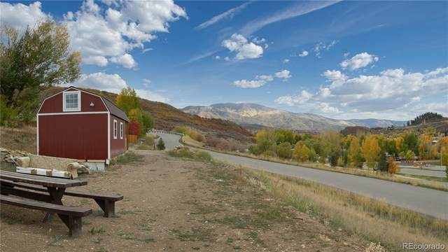 1295 Conestoga Circle, Steamboat Springs, CO 80487 (#8493523) :: The Harling Team @ HomeSmart