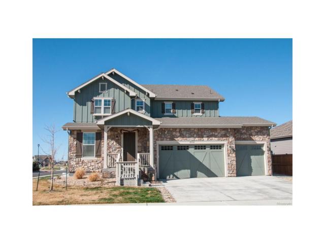 15735 Josephine Circle East, Thornton, CO 80602 (MLS #8493667) :: 8z Real Estate