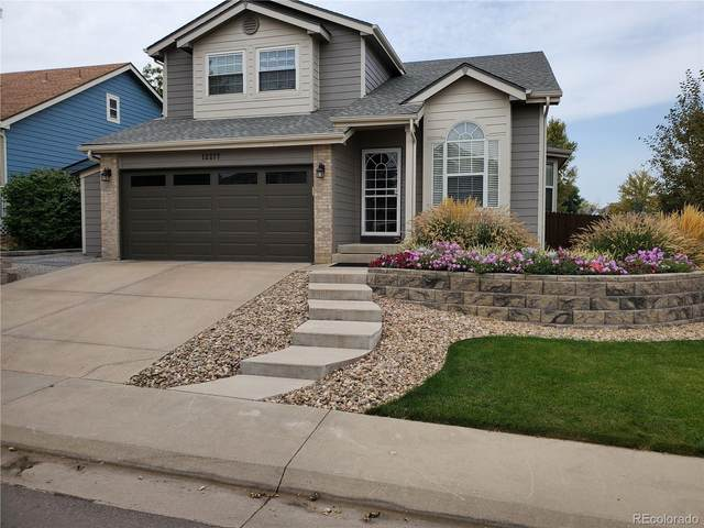 12277 N Ivy Court, Brighton, CO 80602 (#8494003) :: The Brokerage Group