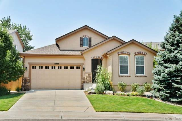 10833 Huntwick Street, Highlands Ranch, CO 80130 (#8494271) :: The DeGrood Team
