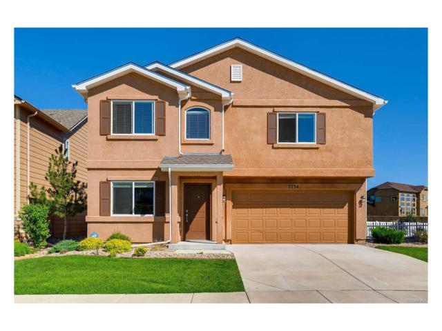 7734 Stetson Highlands Drive, Colorado Springs, CO 80923 (MLS #8494545) :: 8z Real Estate