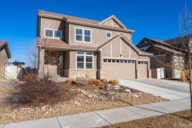 4819 Saddlewood Circle, Johnstown, CO 80534 (#8494766) :: The Harling Team @ HomeSmart