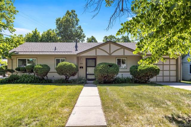3293 S Flamingo Way, Denver, CO 80222 (#8494946) :: Bring Home Denver with Keller Williams Downtown Realty LLC