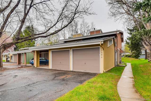 1748 Springmeadows Court A, Fort Collins, CO 80525 (MLS #8495581) :: Keller Williams Realty