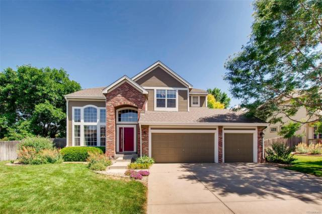 804 W 124th Drive, Westminster, CO 80234 (#8495690) :: Bring Home Denver