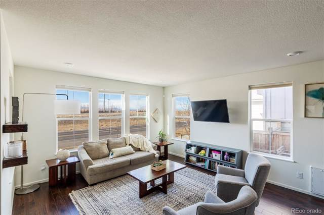 5988 Central Park Boulevard, Denver, CO 80238 (MLS #8496883) :: 8z Real Estate