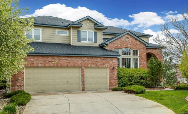 10574 Serengeti Drive, Littleton, CO 80124 (#8497303) :: Wisdom Real Estate