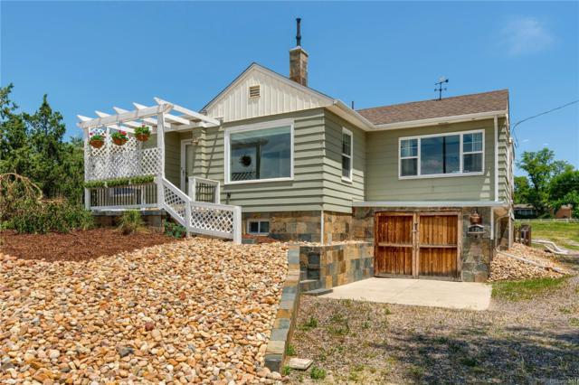820 Hover Street, Longmont, CO 80501 (#8497432) :: The Galo Garrido Group