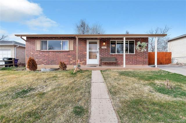 15011 Pensacola Place, Denver, CO 80239 (MLS #8497638) :: 8z Real Estate