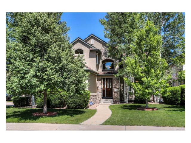 6556 S Sedalia Court, Aurora, CO 80016 (MLS #8497719) :: 8z Real Estate