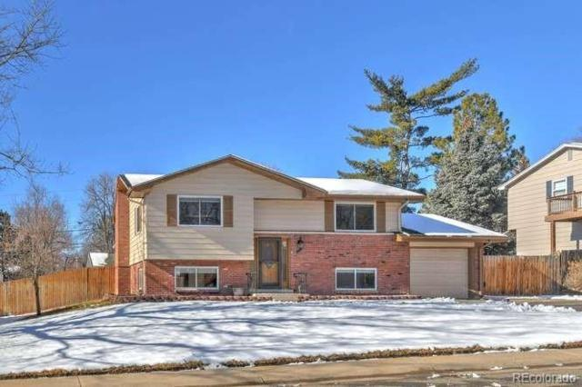 6631 Welch Court, Arvada, CO 80004 (#8497782) :: The Healey Group