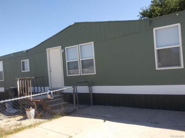 978 Sibley Drive, Pueblo West, CO 81007 (#8497922) :: The Heyl Group at Keller Williams