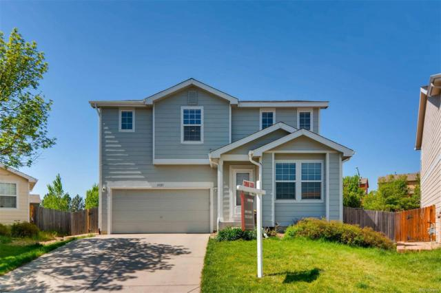 11123 Columbine Court, Northglenn, CO 80233 (#8497931) :: The Pete Cook Home Group