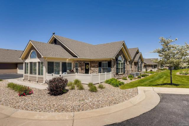 1956 S Espana Court C, Aurora, CO 80013 (#8498154) :: The Heyl Group at Keller Williams