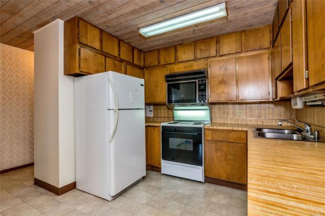 655 S Clinton Street 13A, Denver, CO 80247 (#8498549) :: The HomeSmiths Team - Keller Williams