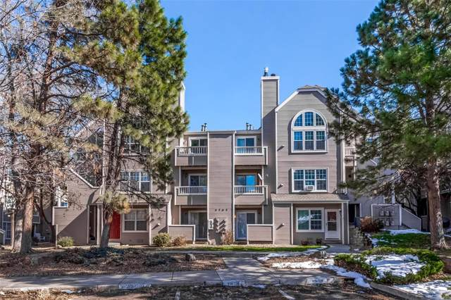 5702 W Asbury Place #102, Lakewood, CO 80227 (#8498626) :: The Heyl Group at Keller Williams