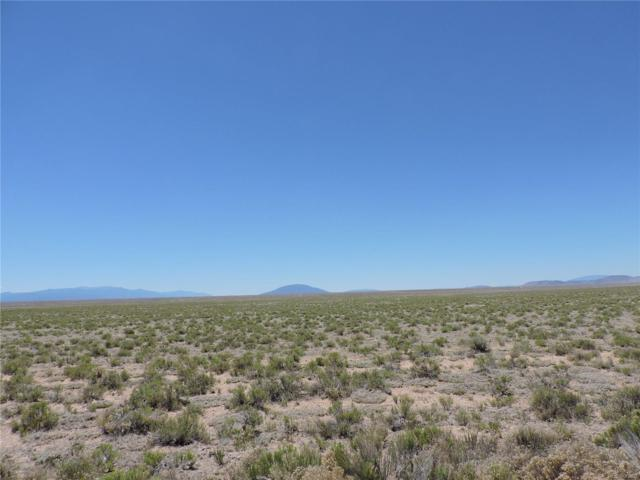 TBD (80ac) Vacant Land, San Luis, CO 81152 (#8498916) :: The DeGrood Team