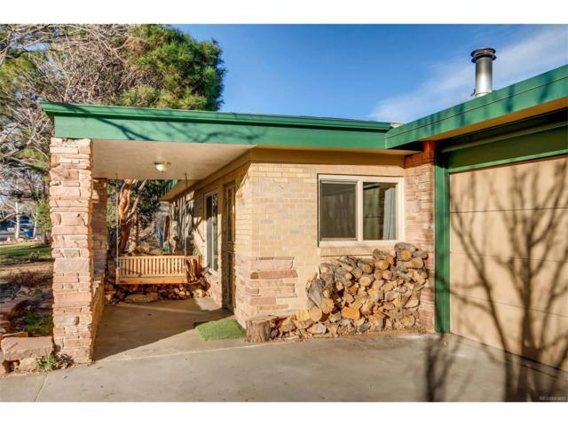 5120 Swadley Street, Wheat Ridge, CO 80033 (MLS #8498934) :: 8z Real Estate