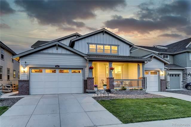 884 Dakota Lane, Erie, CO 80516 (#8499027) :: Bring Home Denver with Keller Williams Downtown Realty LLC