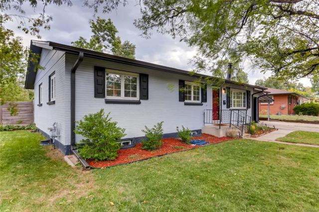 2402 Braun Court, Golden, CO 80401 (MLS #8499111) :: 8z Real Estate