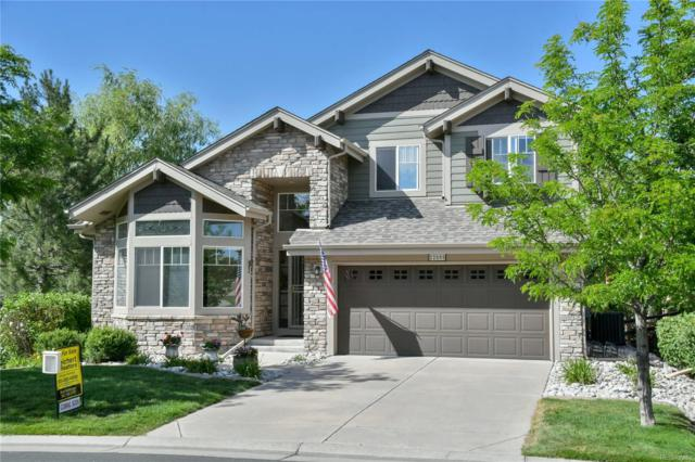 22805 E Davies Drive, Aurora, CO 80016 (#8499225) :: The Tamborra Team