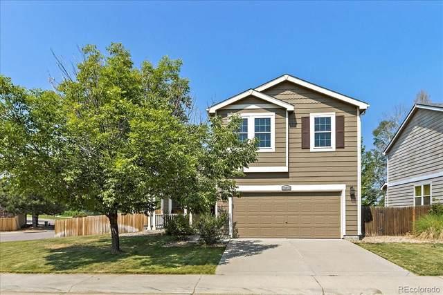 10803 Milwaukee Street, Northglenn, CO 80233 (#8499288) :: Venterra Real Estate LLC