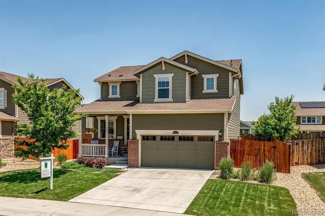 16018 Elizabeth Street, Thornton, CO 80602 (#8499309) :: Kimberly Austin Properties