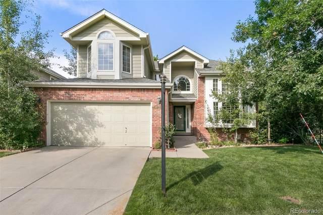 8453 E Amherst Circle, Denver, CO 80231 (MLS #8499678) :: 8z Real Estate