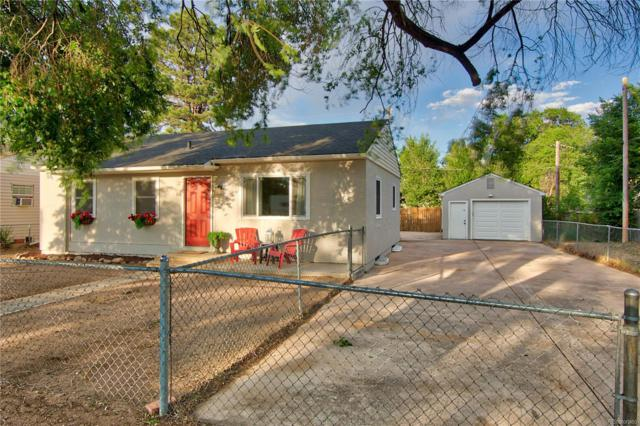 1931 S El Paso Avenue, Colorado Springs, CO 80905 (#8499869) :: Bring Home Denver