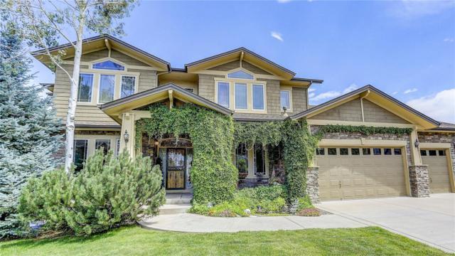 13740 Troon Court, Broomfield, CO 80023 (#8500046) :: House Hunters Colorado