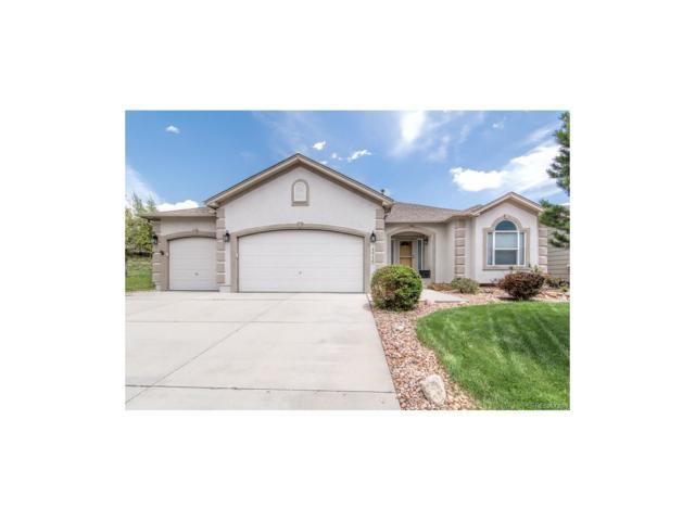 4046 Morning Glory Road, Colorado Springs, CO 80920 (MLS #8500308) :: 8z Real Estate
