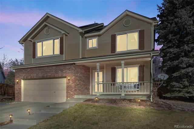 14063 W Warren Drive, Lakewood, CO 80228 (MLS #8500382) :: 8z Real Estate